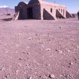 Part of DW's Study for Developing Indigenous Building in Earthquake Regions in Iran.